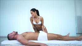 Full Service Massage 4 Scene 3