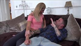 I Have Been Dared To Fuck My Step Brother Scene 1
