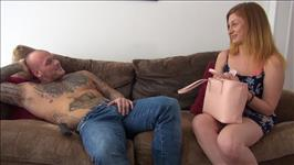 I Have Been Dared To Fuck My Step Brother Scene 2