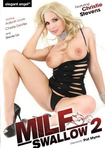 MILF Swallow 2 from Elegant Angel front cover