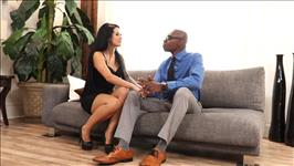 Interracial Temptations Scene 1
