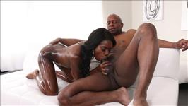 Big Black Wet Asses 15