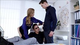 Bi Office 3 Scene 1