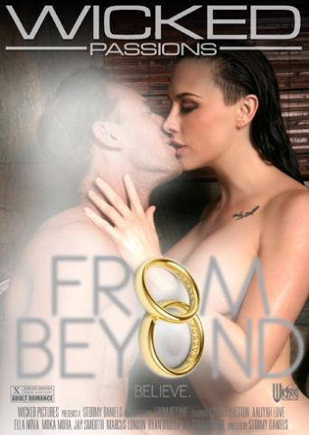 From Beyond from Wicked front cover