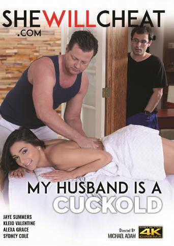 My Husband Is A Cuckold from Metro front cover