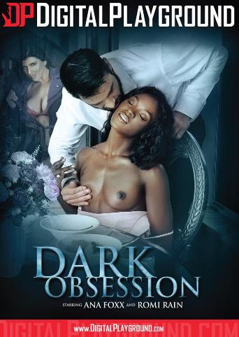 Dark Obsession from Digital Playground front cover