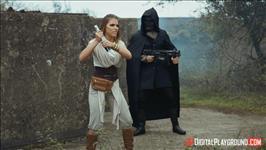 Star Wars The Last Temptation Scene 4