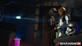 Star Wars The Last Temptation Scene 5