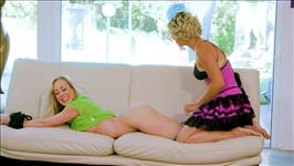 Brandi Loves MILFs Scene 3