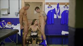 Scandal In The Locker Room