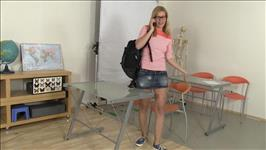 Dirty Schoolgirls 3 Scene 3