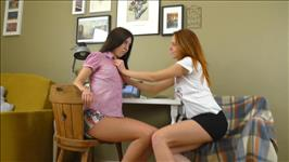 Dirty Schoolgirls 3 Scene 6