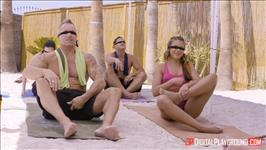 Porn Stars Get Stuffed Scene 3