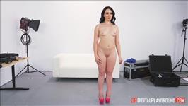 Porn Stars Get Stuffed Scene 5