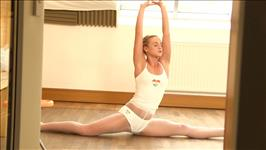 Sexy Flexy Ballerina Teens 2