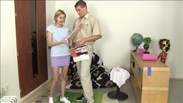 Desperate Teens At Home 9 Scene 2