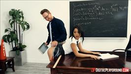 Stuffing The Student 2 Scene 4