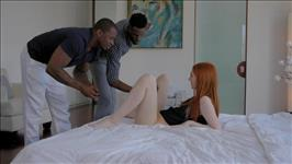 Interracial DP 2 Scene 4