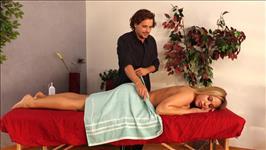 Massage Seductions Scene 4
