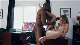 Interracial Teens 5