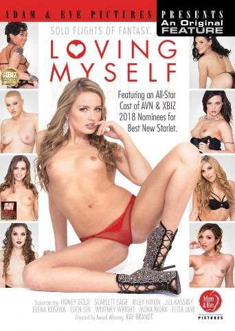Loving Myself from Adam & Eve front cover