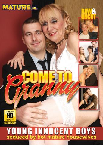 Come To Granny from Mature front cover