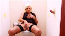 Mature Gloryhole Secrets Scene 3