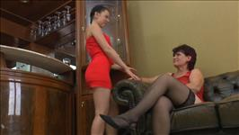 Granny Loving Teens 3 Scene 4