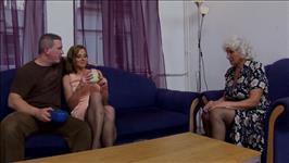 My Girl Fucks Grannies Scene 3
