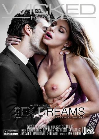 Sex Dreams from Wicked front cover