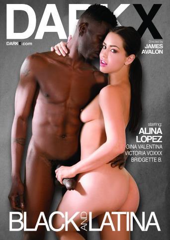 Black And Latina