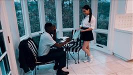 Black And Latina Scene 2