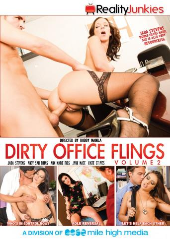 Dirty Office Flings 2