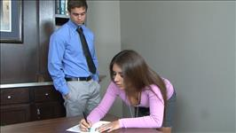 Dirty Office Flings 2 Scene 2