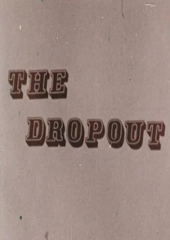 The Dropout from Vinegar Syndrome front cover