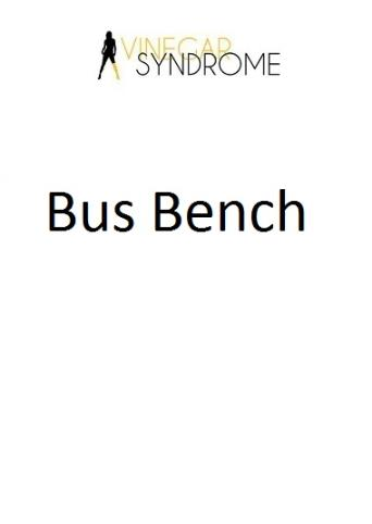 Bus Bench from Vinegar Syndrome front cover