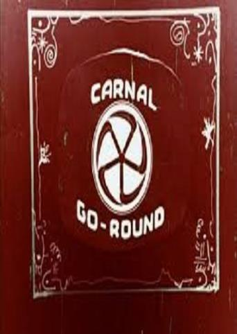 Carnal Go Round from Vinegar Syndrome front cover