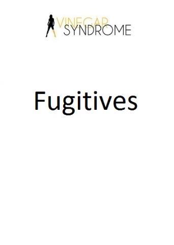 Fugitives from Vinegar Syndrome front cover