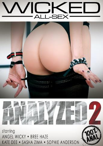 Analyzed 2 from Wicked front cover