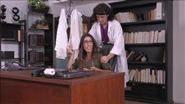 Lesbian Hospital Affairs 2 Scene 4