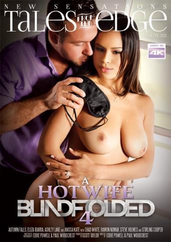 A Hotwife Blindfolded 4
