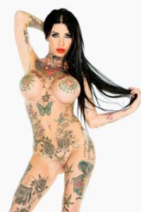 Megan inky
